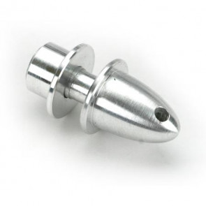 E-flite Prop Adapter with Collet, 3mm