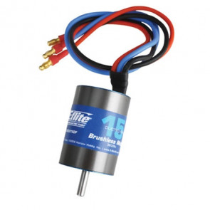 E-flite BL15 Ducted Fan Motor, 3600Kv