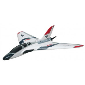Flyzone Hadron Flying Wing Tx-R 33.5""