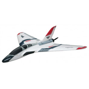 """Flyzone Hadron Flying Wing Rx-R 33.5"""""""