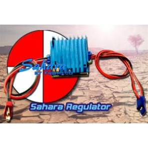 FROMECO SAHARA REGULATOR DEANS IN, 2 JR OUT
