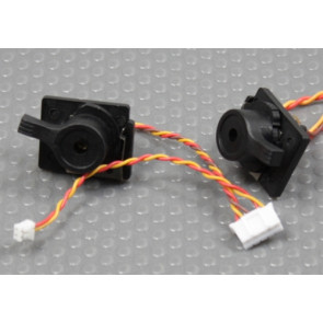 FrSKY Replacement Side Slider (Pair) for Taranis