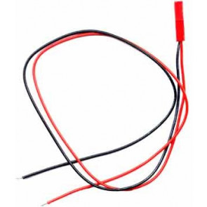 EVO FLIGHT SABRE TAIL MOTOR WIRE WITH PLUG