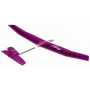 Great Planes Fling Hand Launch Glider ARF 48.75""