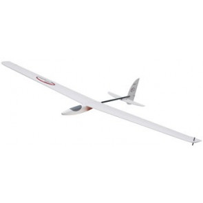 Great Planes Fling DL Discus Launch Glider ARF 60""