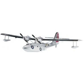 Great Planes PBY Catalina Seaplane EP ARF 53.5""