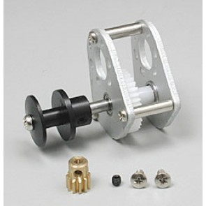Great Planes ElectriFly Gearbox T400 1.7:1 Ratio Standard