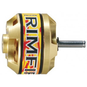 Great Planes Rimfire .10 35-30-1250 Outrunner Brushless Motor