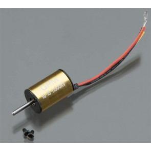 Great Planes Ammo 10-15-11500kV Brushless Ducted Fan Motor