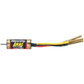 Great Planes Ammo 12-30-4110 In-Runner Brushless Motor