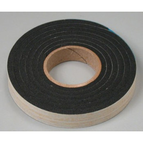 "Great Planes Foam Wing Seat Tape 1/8""x3'"