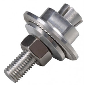 Great Planes Collet Prop Adapter 5.0mm to 5/16x24