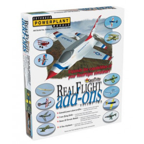 REALFLIGHT ADD-ONS VOL.2