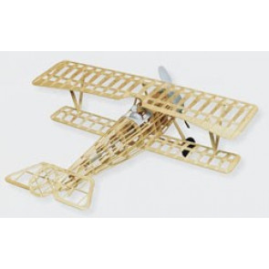 Guillows Nieuport II Laser Cut Model Kit