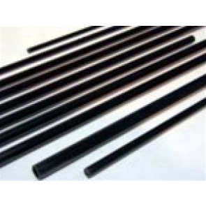 GOODWINDS CARBON TUBING .2100 X .132 X 48""