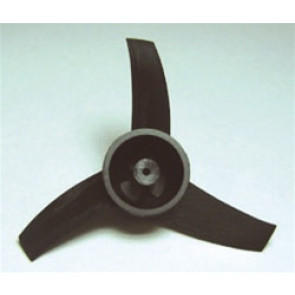 GWS Ducted Fan Rotor for GWS EDF-50A 2030 x 3 (GW/EDF50-6)