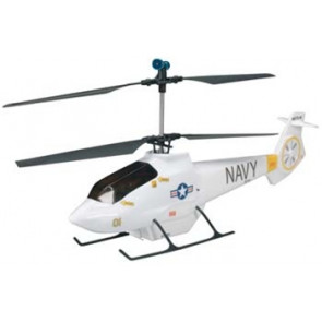 HELI-MAX Axe EZ EP Helicopter RTF CH 36