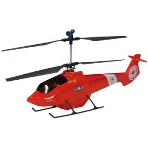 HELI-MAX Axe EZ EP Micro Helicopter RTF CH 54 GRAY