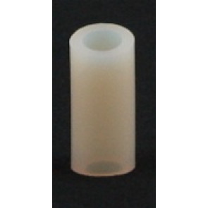 "HYPERFORMANCE PRODUCTS SILICONE COUPLER 5/8"" X 2"""