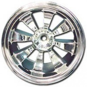 IMEX SAYVILLE RIMS CHROME