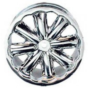 IMEX JELLA CHROME RIM T/E-MAXX SAVAGE