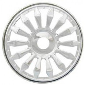 IMEX 1/8 LIZZARD BUGGY RIMS CHROME (4)
