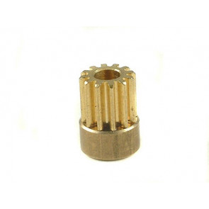 SCORPION PINION GEAR 5 MM MOD 0.6 12TOOTH