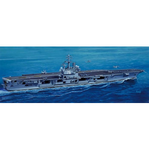Italeri 1/720 U.S.S. Ronald Reagan Model Kit