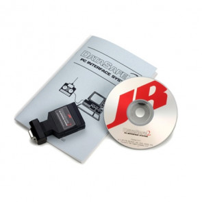 JR Datasafe 2 PC Interface Set