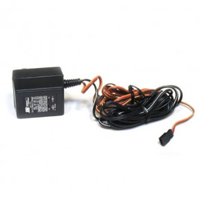 JR Transmitter/Receiver Charger,1000-1400mAh