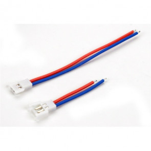 LOSB0860 LOSI Connector Set w/ Wires: Micro-T/B/DT