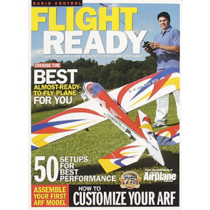MAN2030 MODEL AIRPLANE NEWS RC Flight Ready Customize Your ARF