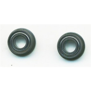 HIMAX BEARING SET FOR ACC4966 (4MM SHAFT)