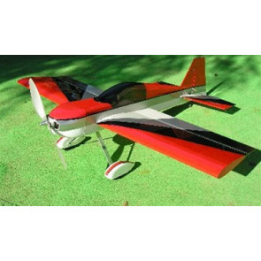 MTME3D MOUNTAIN MODELS EVA-3D WING KIT