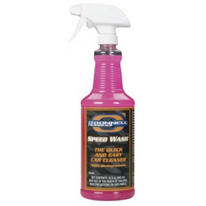 ODOC8001 O'DONNELL SPEED WASH Nitro Car Cleaner 32 oz