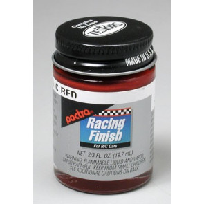PAC64 PACTRA POLYCARB MTLLIC RED 2/3 OZ