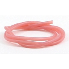 PRATHER MEDIUM SILICONE FUEL TUBING 3FT