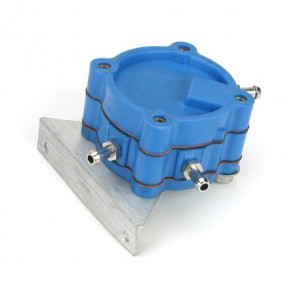 PRO BOAT Water Pump and Bracket