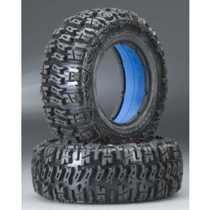 PRO-LINE Trencher Off-Road Front Tires Baja 5T (2)