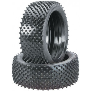 PROLINE 1/8 MED SPIKE TIRE M2