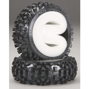 PROLINE 1/8 BADLANDS TIRE