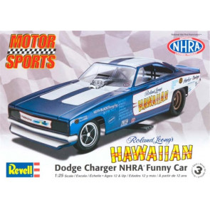 Revell 1/25 Hawaiian Charger Funny Car