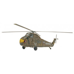 Revell 1/48 Marine UH-34D Helicopter Kit