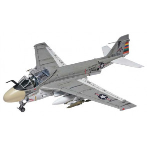 Revell 1/48 A-6E Navy Attack Bomber Model Kit