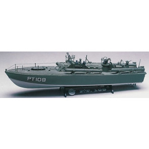 Revell 1/72 PT-109 P.T. Boat Model Kit