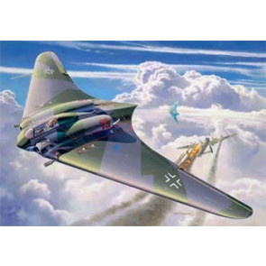 Revell Germany 1/72 Horten Go-229 Model Kit