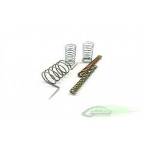 Goblin 630/700 Spring set (5pcs)