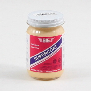 SIG SUPERCOAT DIANA CREAM 4 OZ