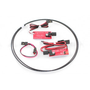 SMART FLY Ignition Cutoff for Single-Receiver Setups