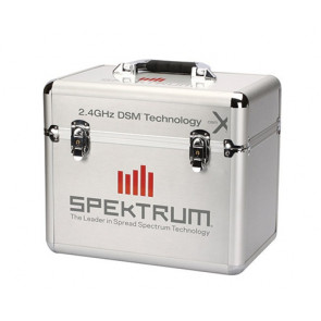 Spektrum Single Stand Up Transmitter Case